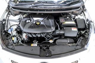 2014 Kia Cerato YD MY15 S Premium Grey 6 Speed Sports Automatic Hatchback