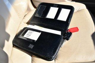 2008 Honda Accord Euro CL MY2007 Luxury Black 5 Speed Automatic Sedan