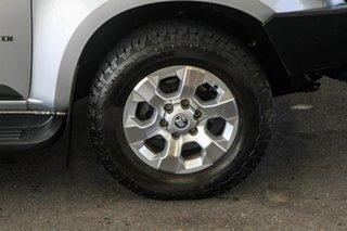 2012 Holden Colorado RG LTZ (4x4) 5 Speed Manual Crew Cab Pickup