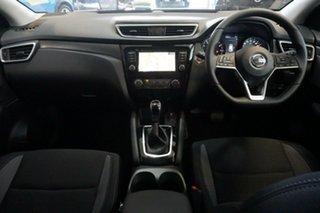 2021 Nissan Qashqai J11 Series 3 MY20 ST+ X-tronic Platinum 1 Speed Constant Variable Wagon