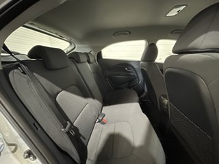 2014 Kia Rio UB MY14 SE Grey 4 Speed Sports Automatic Hatchback