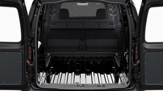 2021 Volkswagen Caddy 5 Maxi Deep Black Pearl Effect 7 Speed Semi Auto Van