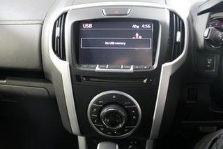 2017 Isuzu MU-X MY17 LS-U Rev-Tronic 4x2 Splash White 52 6 Speed Sports Automatic Wagon