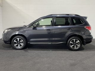 2016 Subaru Forester S4 MY17 2.5i-L CVT AWD Grey 6 Speed Constant Variable Wagon