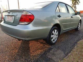 2005 Toyota Camry ACV36R Altise Green 4 Speed Automatic Sedan