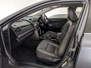 2017 Toyota Camry ASV50R RZ Grey 6 Speed Sports Automatic Sedan