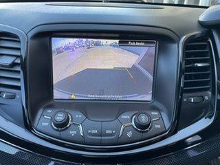 2014 Holden Ute VF MY14 SV6 Ute White 6 Speed Manual Utility.