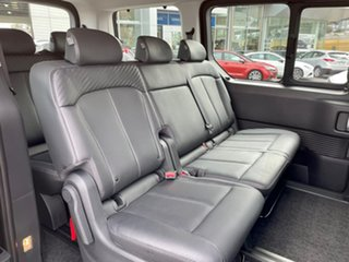 2021 Hyundai Staria US4.V1 MY22 Highlander AWD P7v 8 Speed Sports Automatic Wagon