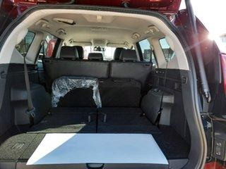 2021 Mitsubishi Pajero Sport QF MY21 GLS Terra Rossa 8 Speed Sports Automatic Wagon