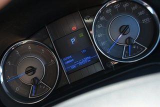 2019 Toyota Fortuner GUN156R GX Silver 6 Speed Automatic Wagon