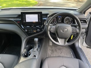 2021 Toyota Camry ASV70R Ascent Silver 6 Speed Sports Automatic Sedan
