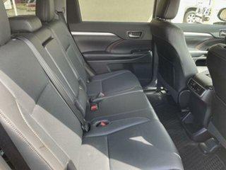 2019 Toyota Kluger GSU50R GXL (4x2) White 8 Speed Automatic Wagon