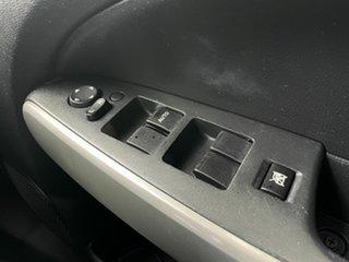 2008 Mazda 2 DE Maxx Black 5 Speed Manual Hatchback