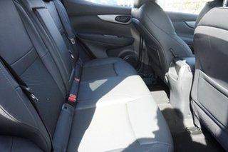 2021 Nissan Qashqai J11 Series 3 MY20 ST-L X-tronic Platinum 1 Speed Constant Variable Wagon