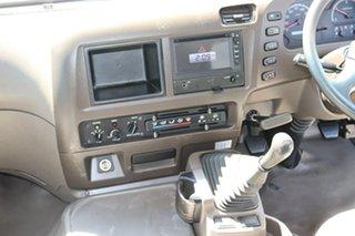 2014 Mitsubishi Fuso Rosa BE64D Deluxe White Manual Midi Coach