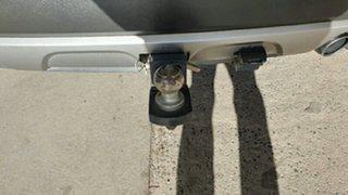 2013 Hyundai Santa Fe DM MY13 Elite Silver 6 Speed Sports Automatic Wagon