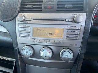 2006 Toyota Aurion GSV40R AT-X Blue 6 Speed Auto Sequential Sedan