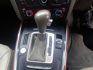 2010 Audi Q5 8R MY11 3.0 TDI Quattro Black Magic 7 Speed Auto Dual Clutch Wagon