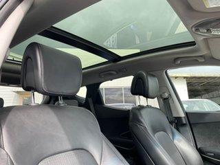 2013 Hyundai Santa Fe DM MY14 Highlander Black 6 Speed Sports Automatic Wagon.