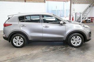 2016 Kia Sportage QL MY16 Si 2WD Grey 6 Speed Sports Automatic Wagon