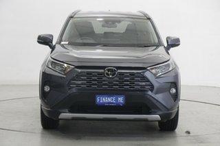 2020 Toyota RAV4 Mxaa52R GXL 2WD Grey 10 Speed Constant Variable Wagon.