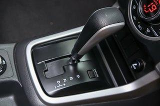 2015 Isuzu D-MAX MY15 LS-Terrain Crew Cab Black 5 Speed Sports Automatic Utility