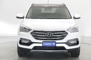 2017 Hyundai Santa Fe DM3 MY17 Highlander 6 Speed Sports Automatic Wagon.