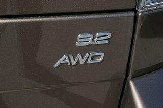 2013 Volvo XC90 P28 MY13 R-Design Geartronic Bronze 6 Speed Sports Automatic Wagon