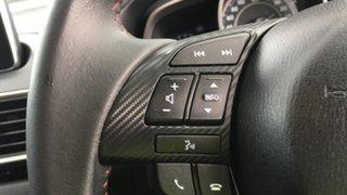 2016 Mazda 3 BM5478 Maxx SKYACTIV-Drive Black 6 Speed Sports Automatic Hatchback