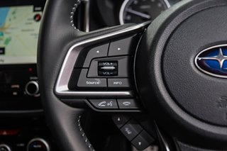 2021 Subaru Forester S5 2.5I Premium Grey Constant Variable SUV