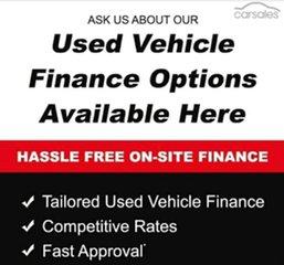 2013 Ford Fiesta WT CL Orange 5 Speed Manual Hatchback