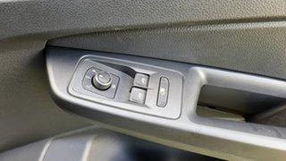 2021 Volkswagen Caddy SKN MY21 TDI320 Cargo SWB DSG Pure Grey 7 Speed Sports Automatic Dual Clutch