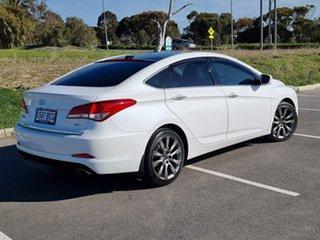 2014 Hyundai i40 VF3 Premium White 6 Speed Sports Automatic Sedan