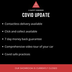 2016 Toyota Corolla ZRE182R ZR S-CVT Blizzard 7 Speed Constant Variable Hatchback