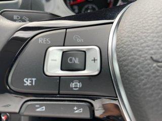 2018 Volkswagen Golf 7.5 MY19 110TSI DSG Trendline White 7 Speed Sports Automatic Dual Clutch