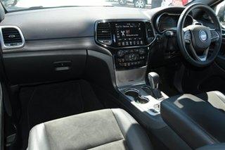 2021 Jeep Grand Cherokee WK MY21 Night Eagle White 8 Speed Sports Automatic Wagon
