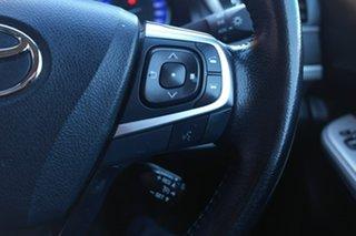 2017 Toyota Camry ASV50R RZ Black 6 Speed Sports Automatic Sedan