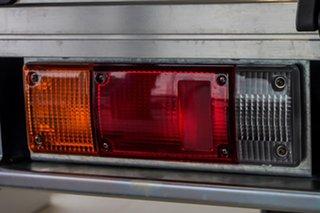 2021 Nissan Navara D23 MY21 SL King Cab Polar White 7 Speed Sports Automatic Cab Chassis