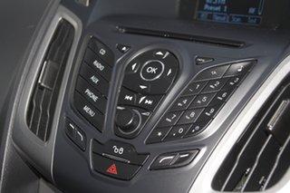 2013 Ford Focus LW MkII Ambiente Red 5 Speed Manual Hatchback