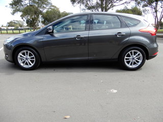 2018 Ford Focus LZ Trend Grey 6 Speed Automatic Hatchback