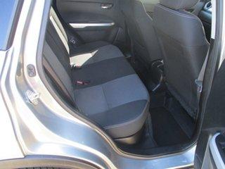 2015 Suzuki Vitara LY GL+ 2WD Grey 6 Speed Sports Automatic Wagon