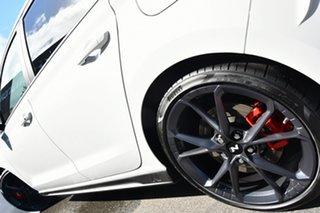 2021 Hyundai i30 Pde.v4 MY22 N Premium Polar White 6 Speed Manual Hatchback