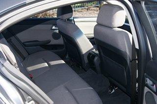 2010 Holden Berlina VE MY10 Grey 6 Speed Automatic Sedan