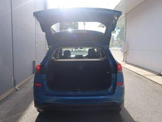 2019 Hyundai Tucson TL4 MY20 Active X 2WD Blue 6 Speed Automatic Wagon