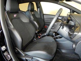 2020 Ford Fiesta WG MY20.75 ST Black 6 Speed Manual Hatchback