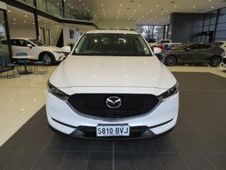Mazda CX-5 Maxx SKYACTIV-Drive i-ACTIV AWD Sport Wagon.