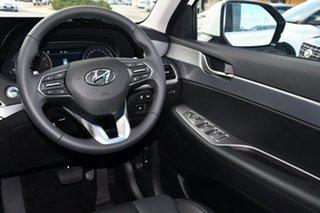 2021 Hyundai Palisade LX2.V1 MY21 2WD White Cream 8 Speed Automatic Wagon