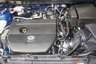 2012 Mazda 3 BL10F2 Neo Activematic Blue 5 Speed Sports Automatic Sedan