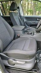 2021 Volkswagen Amarok 2H MY21 TDI550 4MOTION Perm Sportline Candy White 8 Speed Automatic Utility