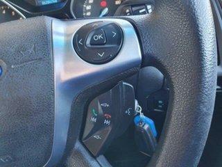 2012 Ford Focus LW Trend Midnight Black 5 Speed Manual Hatchback